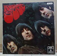 Vinilo THE BEATLES - Rubber Soul 1966 - ODEON - ESPAÑA