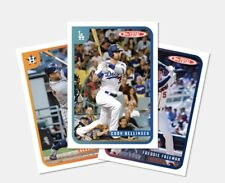 2020 Topps Total WAVE 6 Singles - YOU PICK - FREE SHIPPING