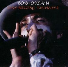 CD double LIKE ROLLING THUNDER - BOB DYLAN