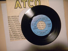 ADAM TAYLOR my how you've grown / MONO  ATCO promo    45
