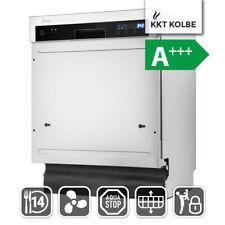 2. Wahl Spülmaschine Einbaugeschirrspüler  teilintegrierbar 14 Gedecke, LED
