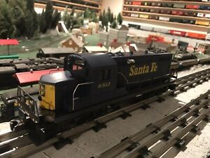 Lionel 6-8352 Santa Fe GP20 Diesel Locomotive
