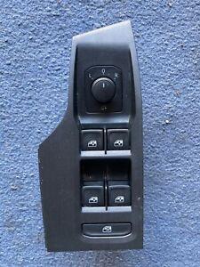 SEAT IBIZA MK5 ELECTRIC WINDOW SWITCH MIRROR CONTROL 2017-ON