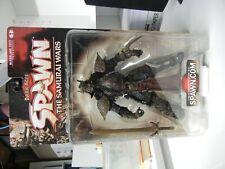 McFarlane Toys: Spawn the Samurai Wars (Dark Ages) Samurai Spawn Action Figure