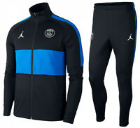 Nike Jordan Paris Saint-Germain Strike Mens Football Tracksuit 3XL CT2356 010