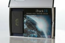 New Gps Portable Real-time Tracking Device W/ Security Sms Notice