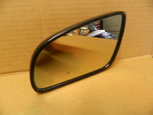 AUDI A8 DOOR MIRROR GLASS HEATED WITH AUTO DIM 2003-2007 RH drivers side