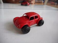 Tonka VW Volkswagen Beetle in Red