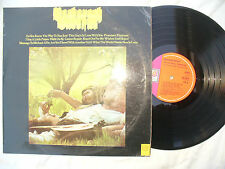 BACHARACH BAROQUE LP THE 18TH CENTURY CORPORATION uk ua 29035 stereo..... 33 rpm