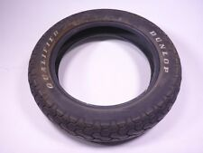 83 Yamaha Maxim XJ 750 Dunlop Qualifier Rear Tire 130/90-16 130 90 16