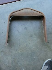 Model T Ford 1927 & others Radiator Shell #3