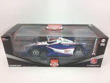 1:18 2015 Greenlight Helio Castroneves #3 Team Penske AAA IndyCar Diecast