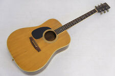 Takamine F360S-LH Acoustic Guitar Left-Handed Made in Japan Free Ship 952v27