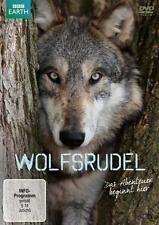 Wolfsrudel (2013) Das Abenteuer beginnt hier - DVD NEU in Folie
