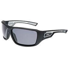 Goggle Sportbrille Sonnenbrille polarisierende Scheiben Radbrille Grilamid TR90