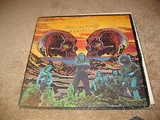 Steppenwolf; Steppenwolf 7 on LP