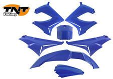 Kit carenage DERBI Bleu pour Senda XRace Xtrem DRD NEUF couleur bleu