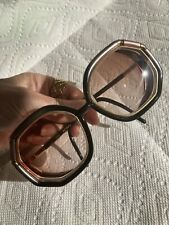 Vintage Ted Lapidus Glasses Made In France
