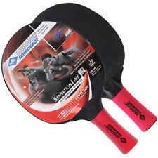 Donic Schildkrot TT-Bat Sensation 600 shakehand tenis de mesa raqueta de ping pong