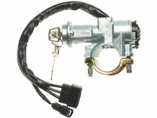For 1987-1991 Dodge Ram 50 Ignition Lock and Cylinder Switch SMP 94835ZT 1988
