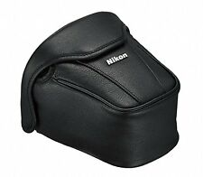 Nikon Semi Soft Case Cf-Dc8 for Camera D810 / D810 / D500 New from Japan F/S