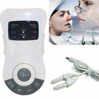 Unisex Health Care Rhiniti Sinusitis Nose Therapy Massage Device Cure Hay Fever