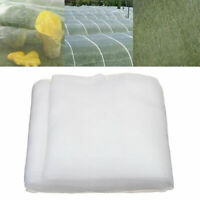 10M Insect Bug Fly Fruit Cage Mesh Net Netting Vegetable Plant Protection Cover