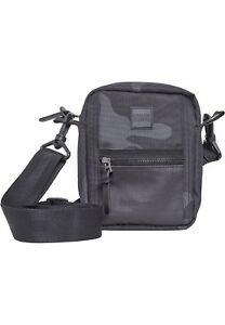 Urban Classics Bum Bag Shoulder Bag Man Woman Small Crossbody Bag
