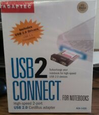 Adaptec Usb2 Connect for notebooks