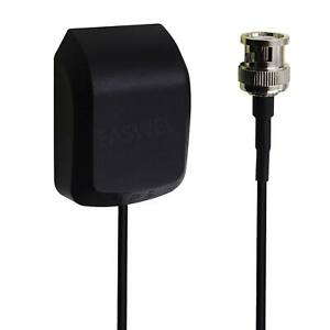 GPS Antenna BNC for Garmin GPSMAP 215 220 225 230 232 235 Sounder 238 276C 298C