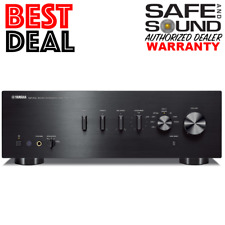 *Consumer Return* Yamaha As501 Integrated Amplifier | A-S501 Black
