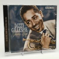 DIZZY GILLESPIE GROOVIN' HIGH 1945-1951 Rare CD Album - Complete, VG Condition
