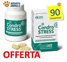 Innovet Condrostress (+)   90 compr. per cani - Supporto metabolismo articolare