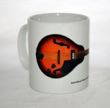 Guitar Mug. David Gilmour's Electra Mandolin