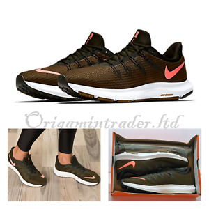Nike Wmns Quest Sequoia Trainers AA7412-300 Size 8 UK, 42.5 EUR