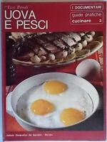Uova e pesciBiondi lisaDe Agostinidocumentari guide cucinarericette cucina