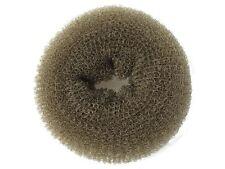 Small Brown Bun Shaper Hair Accessories UK
