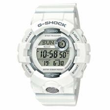 Casio GBD800 G-Shock Mens Watch - White
