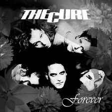 THE CURE Forever - LP / Black Vinyl - Limited 400 - Demo 1981 - 1983