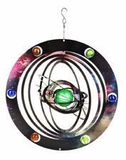 Ganz Solar System Hanging Spinner (ER52605)