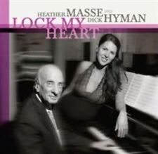 Heather Masse and Dick Hyman - Lock My Heart CD