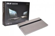 Asus Audio Dock gold Micro USB docking station incl. 36W ac-adapter suitable for