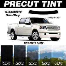 Windshield Sunstrip - Precut Window Tint - All Vehicles
