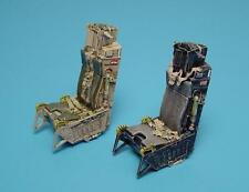 AIRES 4144 1/48 ACES II ejection seats - (for A-10, F-15, …)