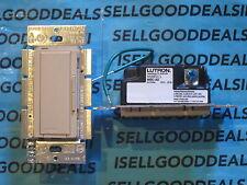 2 Lutron MSC-AD Maestro Dimmer 8,3 A Max 120V - 60 Hz