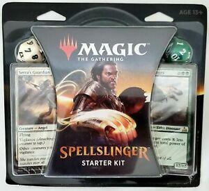 MTG Magic the Gathering Spellslinger Starter Kit 2018 English Factory Sealed