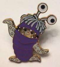 Disney World - Boo in Halloween Costume - Monsters Inc University Pin