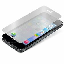 Zagg iPhone se/5/5S/5C Protector de Pantalla de Vidrio Espejo Invisible Shield