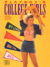 PLAYBOY 'S COLLEGE GIRLS COLLECTION PDF DVD-R FREE SHIPPING