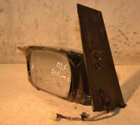 Toyota Estima Wing Mirror Left Side Previa Damaged Wing Mirror 2001-2006 Folding